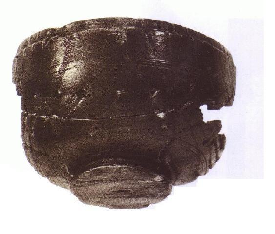 Ancient relic, Nanteos Cup, once thought to be the legendary Holy Grail, stolen in burglary at Weston under Penyard, near Ross