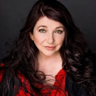 Kate Bush is heading