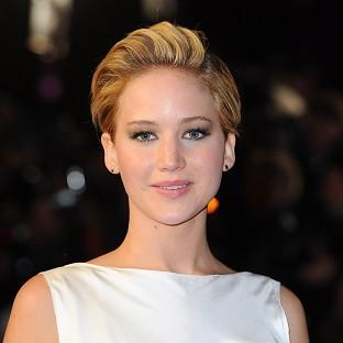 Stars including actress Jennifer Lawrence have seen intimate photo