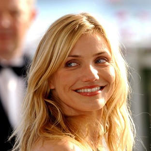Cameron Diaz described the leaks as a