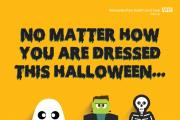 Practice safe sex this Halloween, says health trust