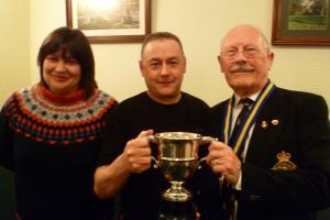 ANNUAL RBL POPPY CUP