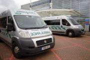"Contract awarded for ""very important"" hospital transport service"