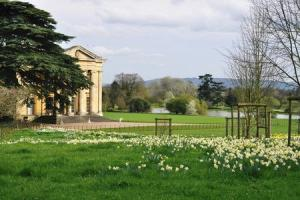 Stroll around a garden this Easter and raise money for charity