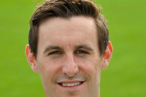 Let's beat Hampshire this time, urges Worcestershire captain Daryl Mitchell
