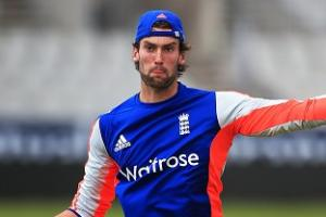 Reece Topley reveals England determination not to let South Africa off the hook