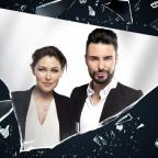 Malvern Gazette: Big Brother teases 'ominous' new series as Emma and Rylan suit up