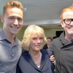 Malvern Gazette: Tom Hiddleston to join Duchess of Cornwall for 500 Words creative writing final