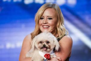 Dancers and dog act win Britain's Got Talent wild cards