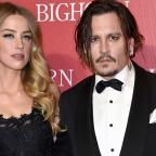 Malvern Gazette: Johnny Depp must stay away from Amber Heard, says judge