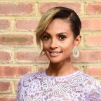 Malvern Gazette: I won't return to Strictly Come Dancing, says Alesha Dixon