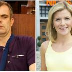 Malvern Gazette: Corrie shock as Steve McDonald revealed as father of Leanne Battersby's baby