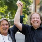 Malvern Gazette: Tremeloes stars hail indecent assault acquittal