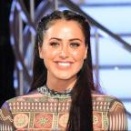 Malvern Gazette: Marnie Simpson says Lewis Bloor is 'The One' as she comes fourth on Celebrity Big Brother