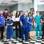 Malvern Gazette: Casualty 30th anniversary - who's for the chop in tonight's feature-length episode?