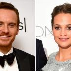 Malvern Gazette: Michael Fassbender and Alicia Vikander insist their relationship will remain private
