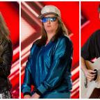 Malvern Gazette: The X Factor kicks off with a bang, but who managed to make it through the auditions?