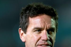 Mike Ford replaces Diego Dominguez at Toulon helm