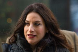 MP Luciana Berger tells court she 'felt sick' over anti-Semitic blogs