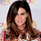 Malvern Gazette: 'He's trying to hurt me': Danielle Lloyd gets tearful over ex Jamie O'Hara