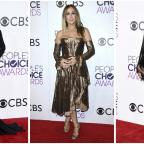 Malvern Gazette: People's Choice Awards fashion: J.Lo, SJP and Blake Lively - who stunned and who should sack their stylist?