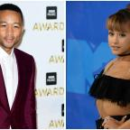 Malvern Gazette: John Legend and Ariana Grande will perform the title track for Beauty And The Beast
