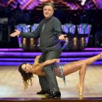 Malvern Gazette: Ed Balls wants to make you smile on the Strictly live tour