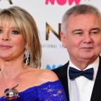 Malvern Gazette: Viewers were not happy with the guy who called Eamonn Holmes fat on TV
