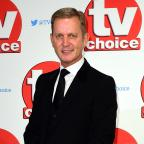Malvern Gazette: Jeremy Kyle confronts lifelong fear of dogs - by being savaged