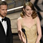 Malvern Gazette: Emma Stone casts doubt over Warren Beatty's Oscars mix-up claim