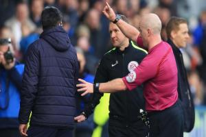 David Wagner and Garry Monk given touchline bans