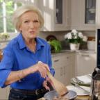 Malvern Gazette: Mary Berry is back on the TV and it's made everyone feel all warm inside