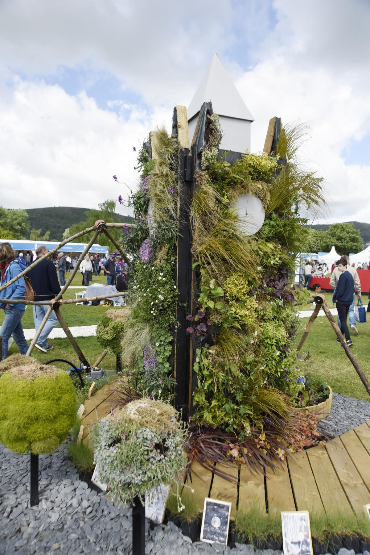 66 pictures from the 2017 rhs malvern spring festival held at the