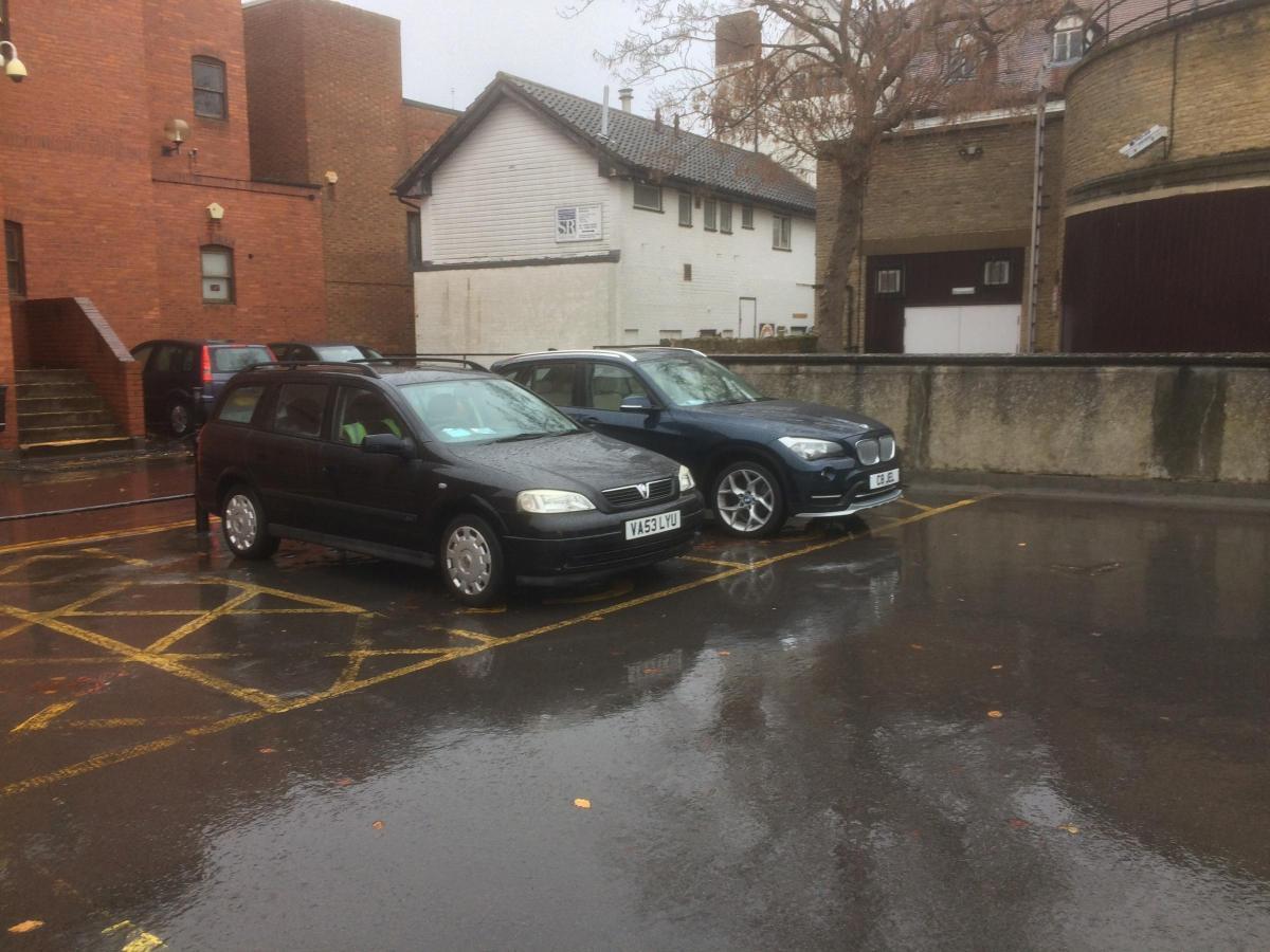 Euro Car Park Slammed At Riverside Shopping Centre Malvern Gazette