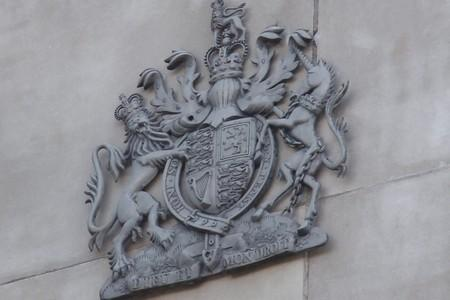 Kyle Leroy pleaded guilty to being drunk and disorderly in Vaga Street when he appeared at Hereford magistrates court on Wednesday. Photo: Google