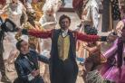 The Greatest Showman (20th Century Fox)