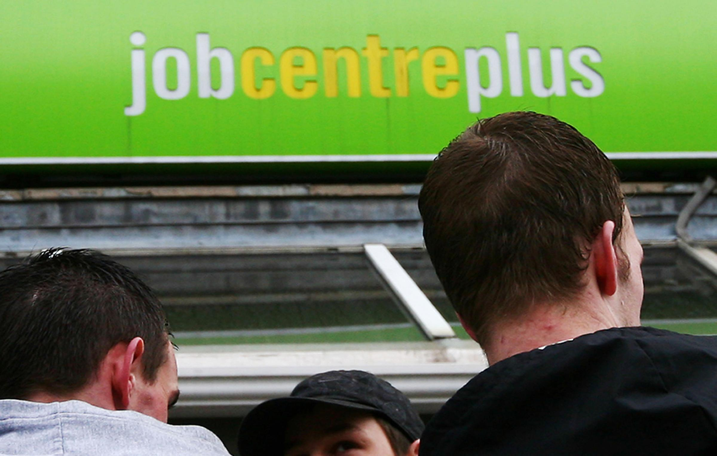 File photo dated 19/03/09 of a Job Centre Plus branch, as the importance of the engineering industry to the UK economy has been revealed ahead of fresh unemployment figures. PRESS ASSOCIATION Photo. Issue date: Wednesday March 16, 2016. A study showed tha