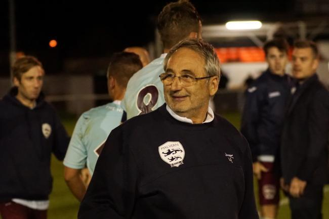ROLLING REPORT: Malvern Town v Pershore Town (FA Vase)