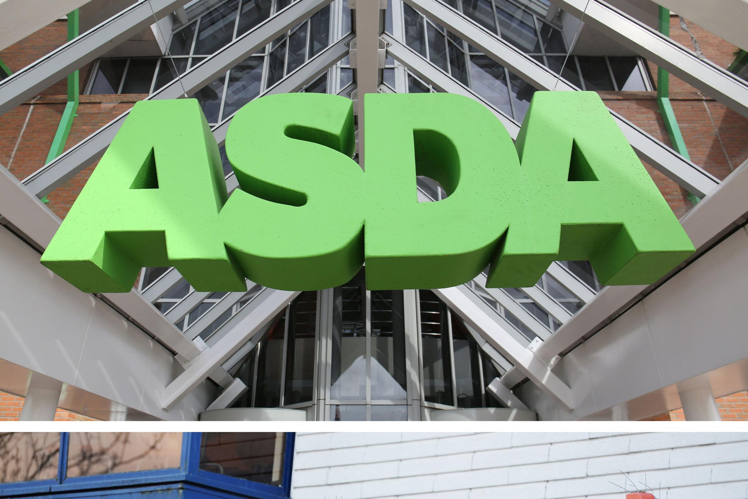 Sainsbury's is merging with Asda (PA)