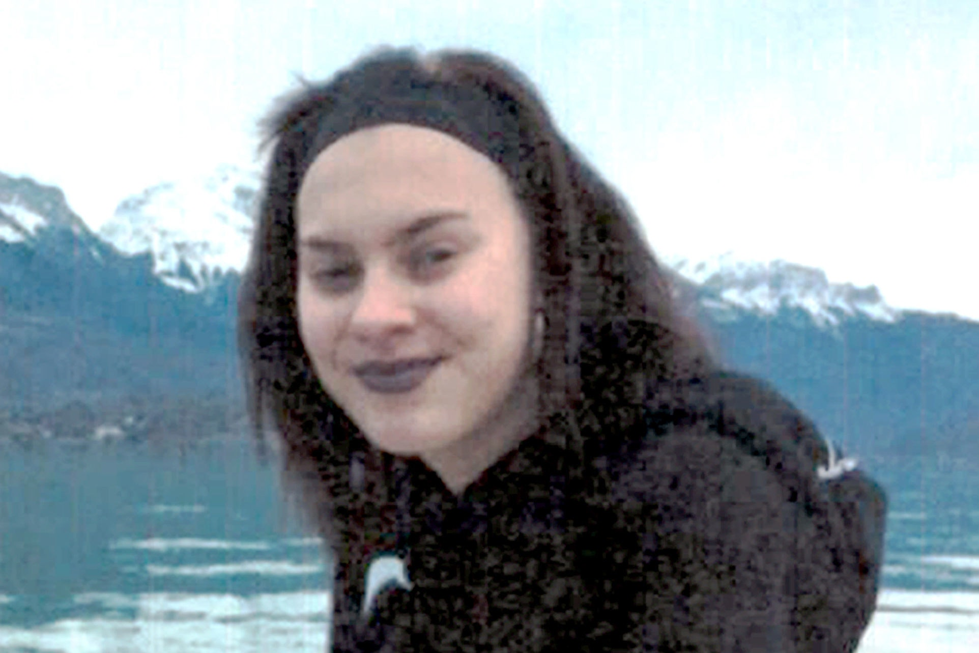 Anastasia Kriegel, who went missing from her home on Monday (Garda/PA)