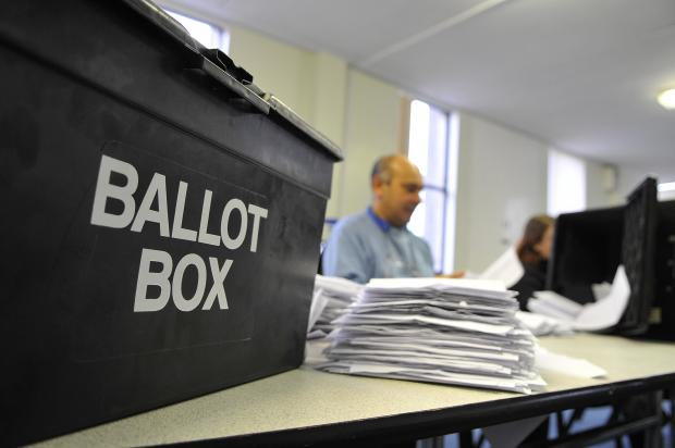 Malvern Gazette: Pupils and students from across the borough have been voting in the UK Youth Parliament elections.