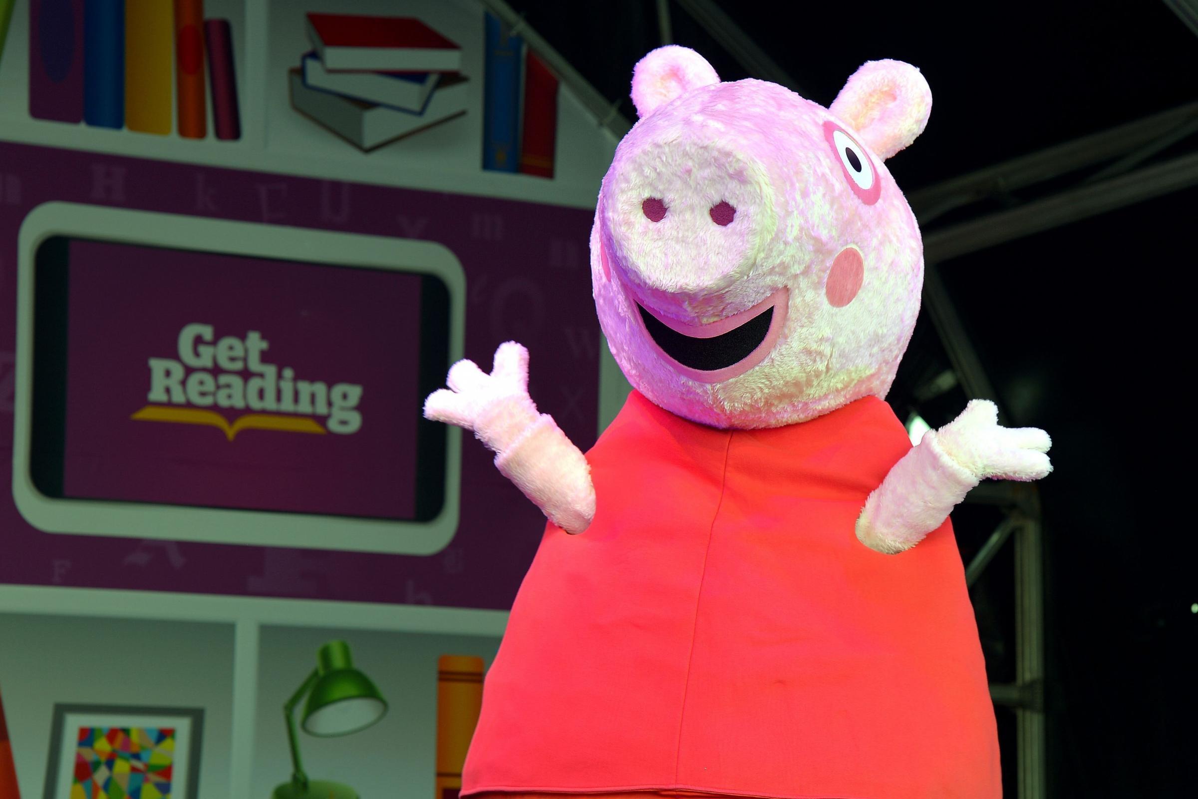 Home of Peppa Pig World named best amusement park again