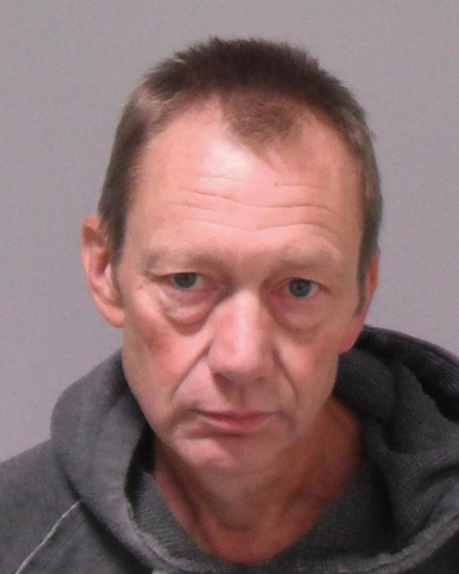 JAILED: Charles Beech. Photo: West Mercia Police