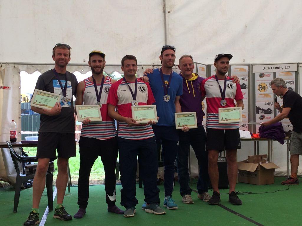 Joust 24 hour win and record for Malvern Buzzards | Malvern Gazette