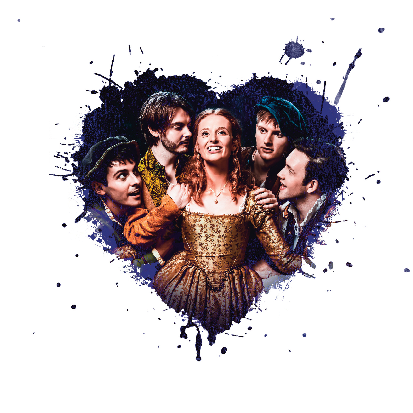 INSPIRING: Shakespeare in Love