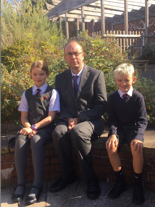 Northleigh Primary School shows significant improvements