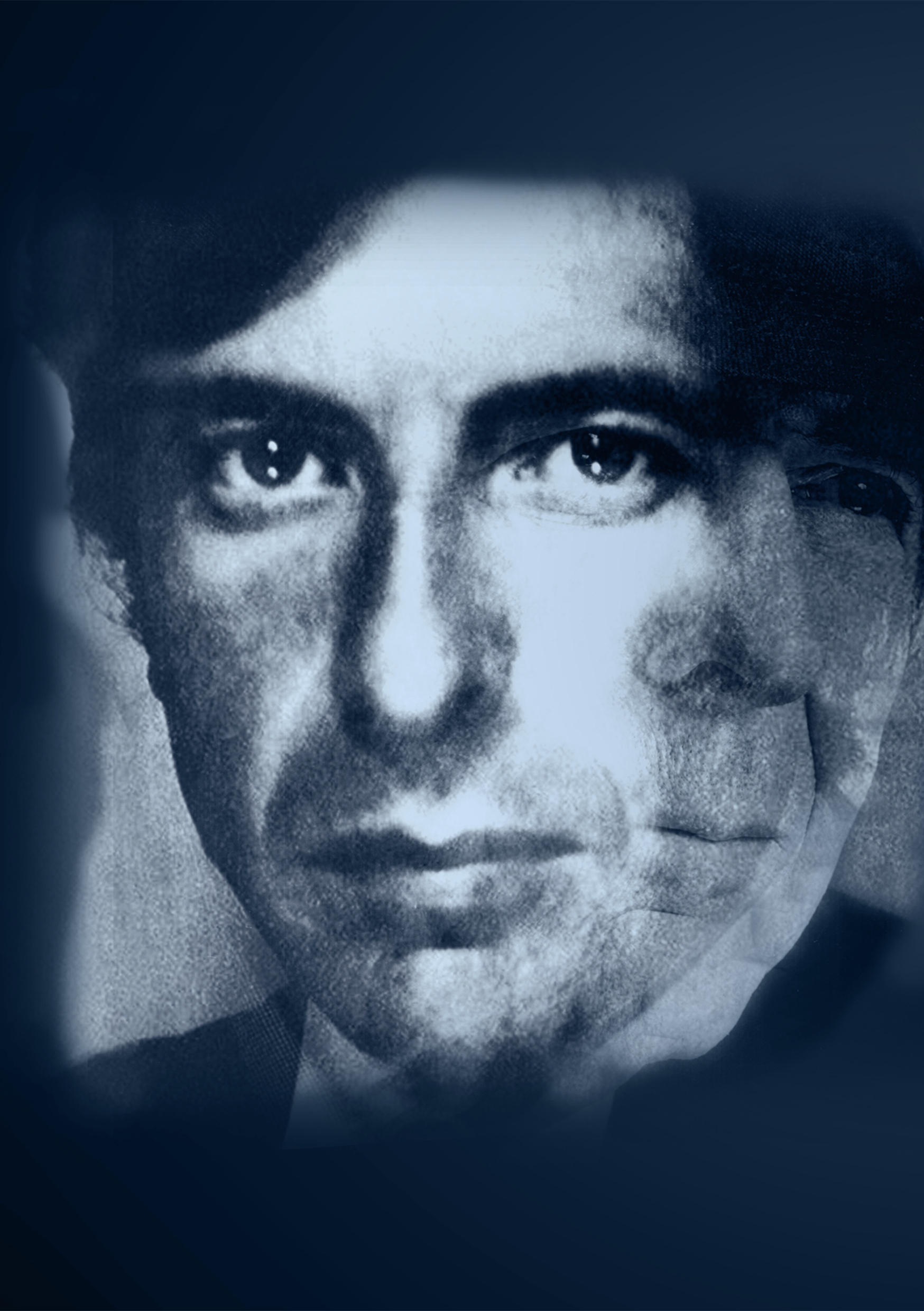 Keith James in Concert - The Songs of Leonard Cohen
