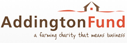 Malvern Gazette: the Addington Fund - a farming charity that means business