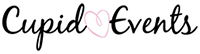 Malvern Gazette: Cupid Events Logo