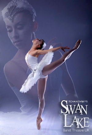 Ballet Theatre UK presents: Swan Lake